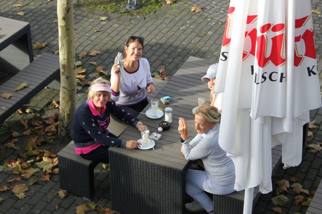Speed-Dating-Events Küter